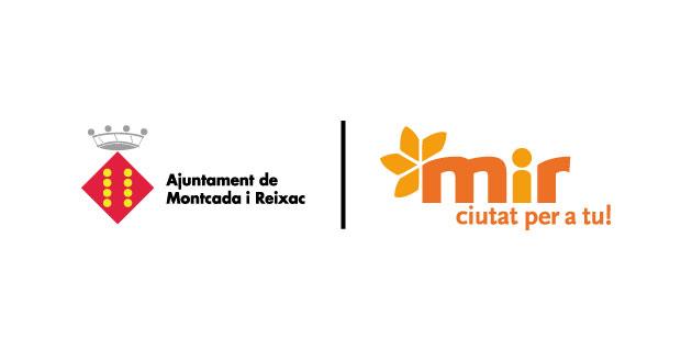logo vector Ajuntament de Montcada i Reixac