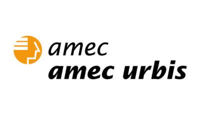 logo vector Amec