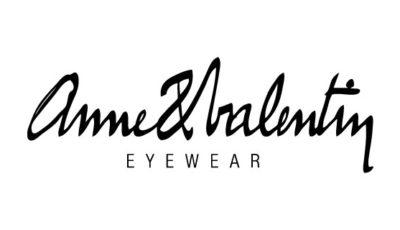 logo vector Anne et Valentin