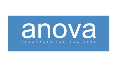 logo vector Anova