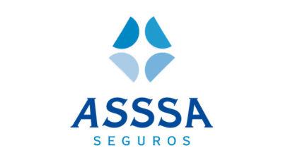 logo vector ASSSA Seguros