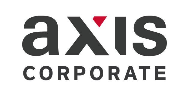 logo vector Axis Corporate