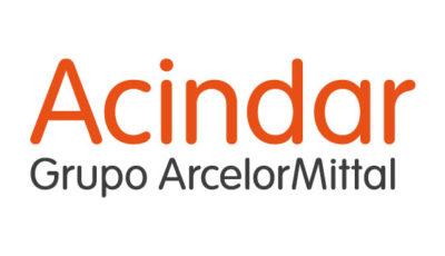 logo vector Acindar