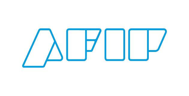 logo vector AFIP