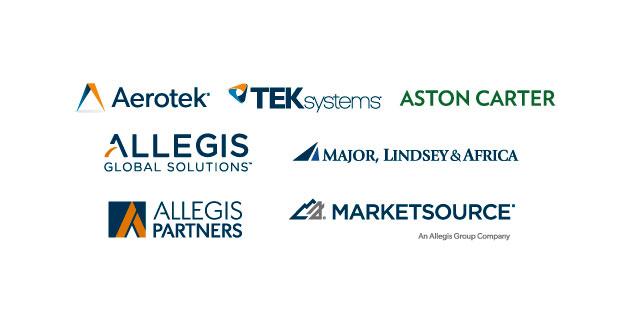 logo vector Allegis Group