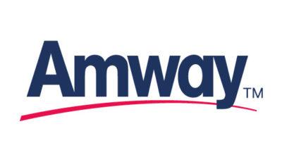 logo vector Amway