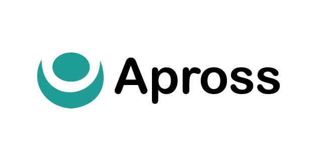 logo vector Apross