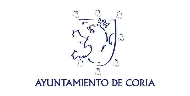 logo vector Ayuntamiento de Coria