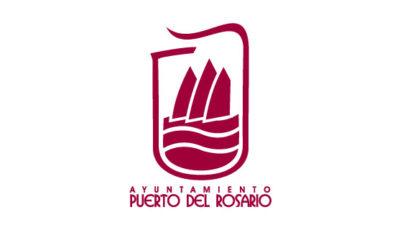 logo vector Ayuntamiento del Puerto del Rosario