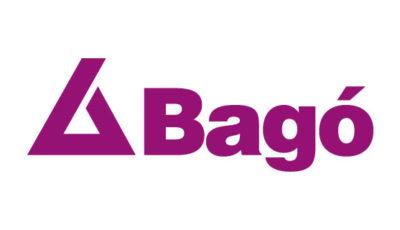 logo vector Bagó
