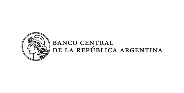 logo vector Banco Central de la República Argentina