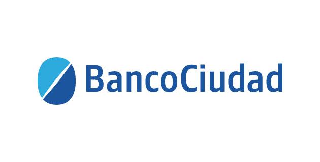 logo vector Banco Ciudad