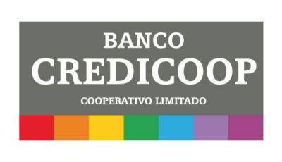 logo vector Banco Credicoop