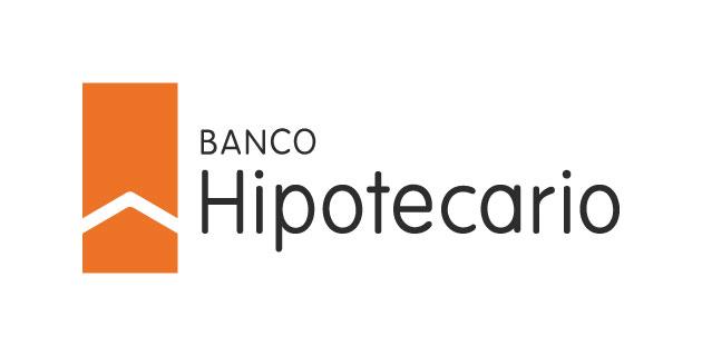 logo vector Banco Hipotecario