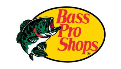 logo vector Bass Pro Shops
