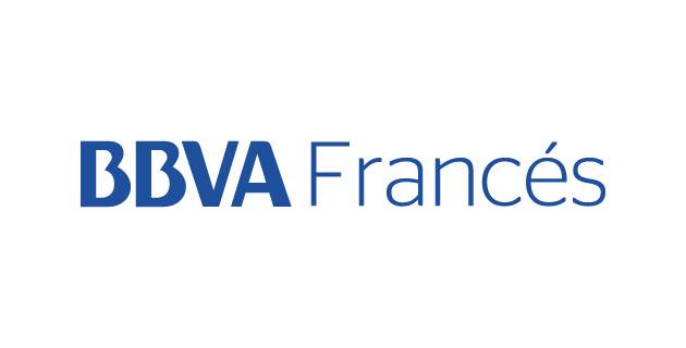 logo vector BBVA Francés