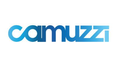 logo vector Camuzzi Gas
