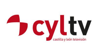 logo vector Castilla y León Televisión