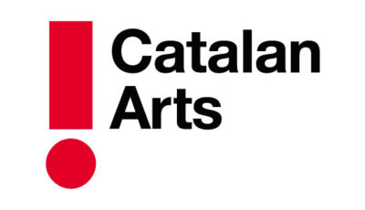 logo vector Catalan Arts