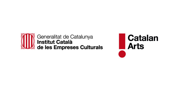 logo vector Catalan Arts