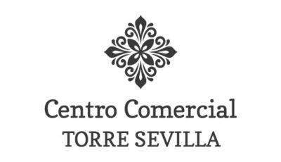 logo vector Centro Comercial Torre Sevilla