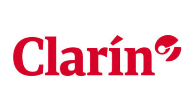 logo vector Clarín