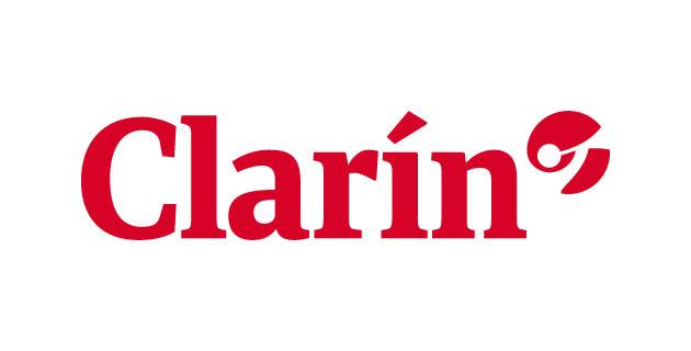 Resultado de imagen para logo clarin