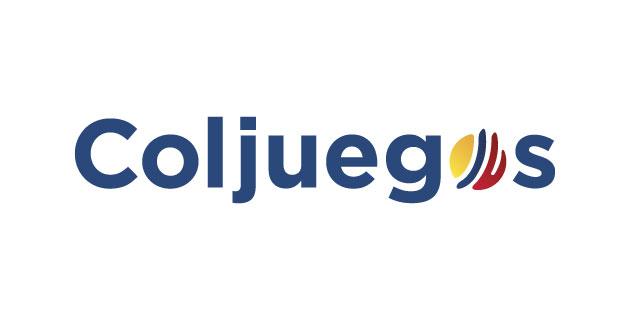 logo vector Coljuegos