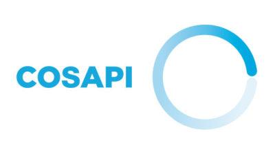 logo vector COSAPI
