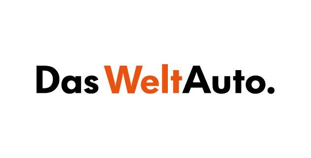 logo vector Das WeltAuto