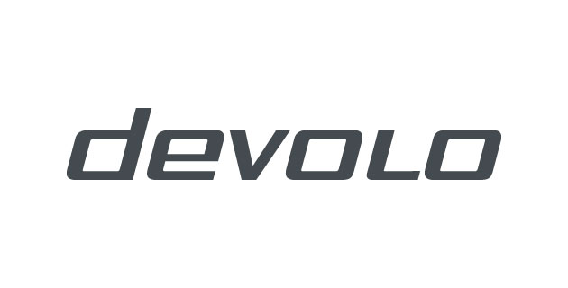 logo vector Devolo
