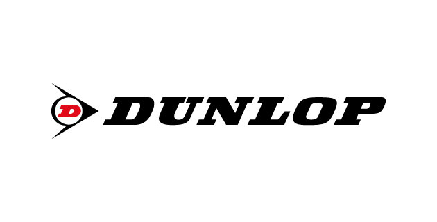 logo vector Dunlop