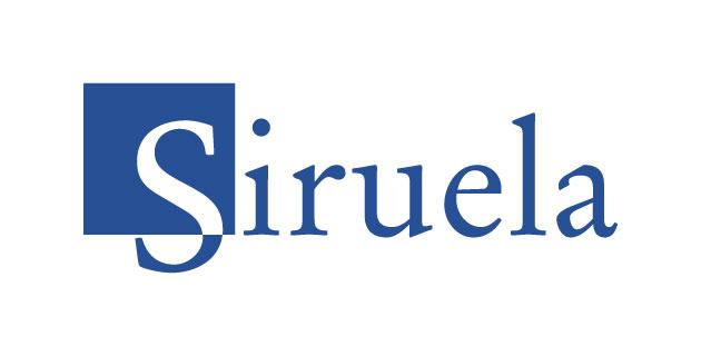 logo vector Ediciones Siruela