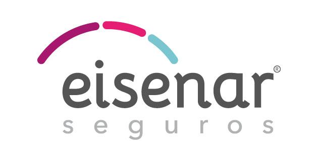 logo vector Eisenar Seguros