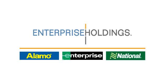 logo vector Enterprise Holdings