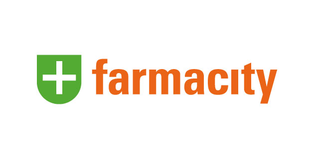 logo vector Farmacity