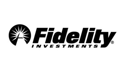 logo vector Fidelity Investments