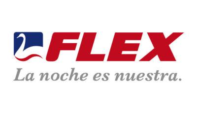 logo vector Flex