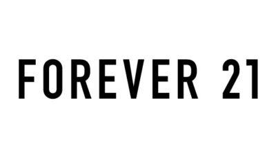 logo vector Forever 21