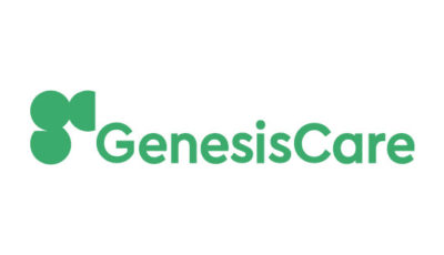 logo vector GenesisCare