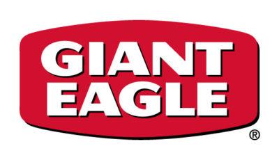 logo vector Giant Eagle