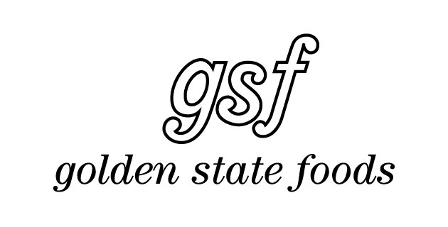logo vector Golden State Foods