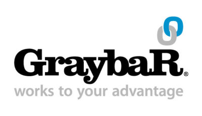 logo vector Graybar Electric