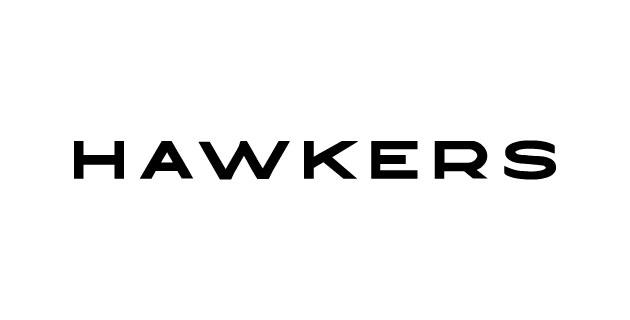 logo vector Hawkers