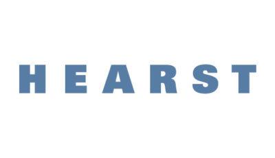 logo vector Hearst