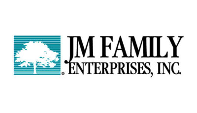 logo vector JM Family Enterprises