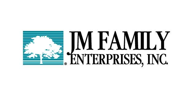 logo vector JM Family Enterprises