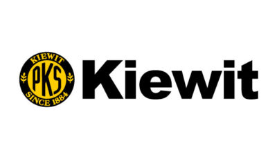 logo vector Kiewit