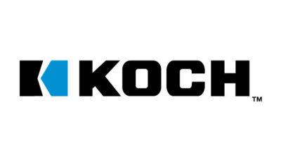 logo vector Koch Industries