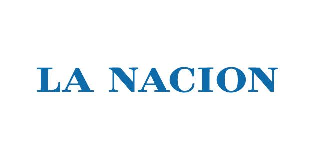 logo vector La Nació